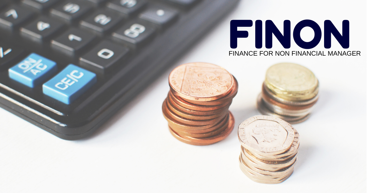 FINON (Finance For Non Financial Manager)